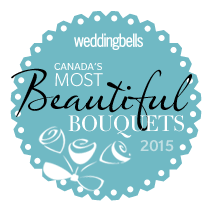 Canada�s Most Beautiful Bouquets For 2015